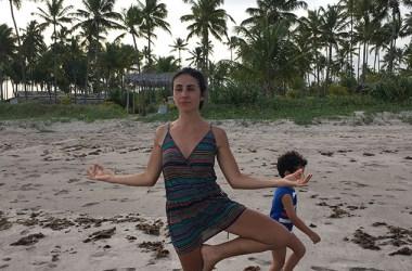 vida de mãe, maternidade real