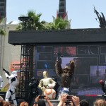 Hollywood Studios – A vez do fãs de Star Wars