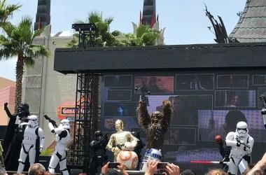 Disney Orlando Hollywood Studios