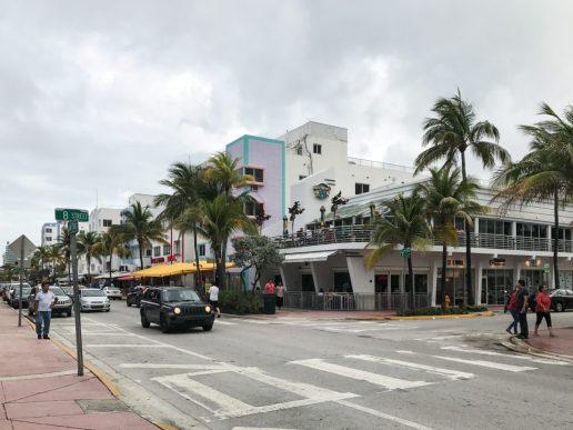 roteiro de viagem como elaborar Miami south beach