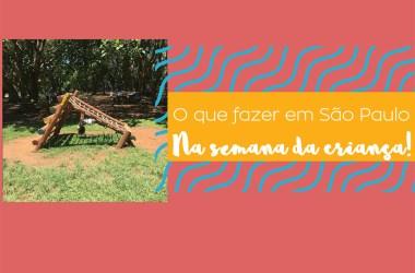 Dia da Criança São Paulo Programa