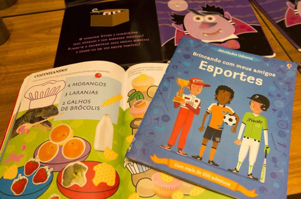 atividades e brincadeiras para crianças pequenas em viagens