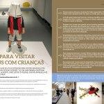 Museu com criança: Dica da Revista Viagem com filhos
