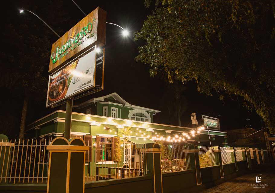 Onde Comer restaurantes Curitiba