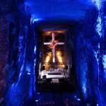 Zipaquirá – Catedral de Sal na Colômbia