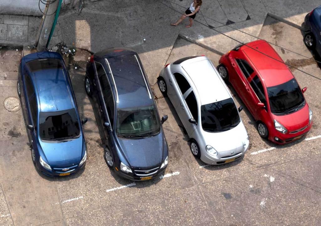 dicas sobre aluguel de carro em Bogotá Colombia