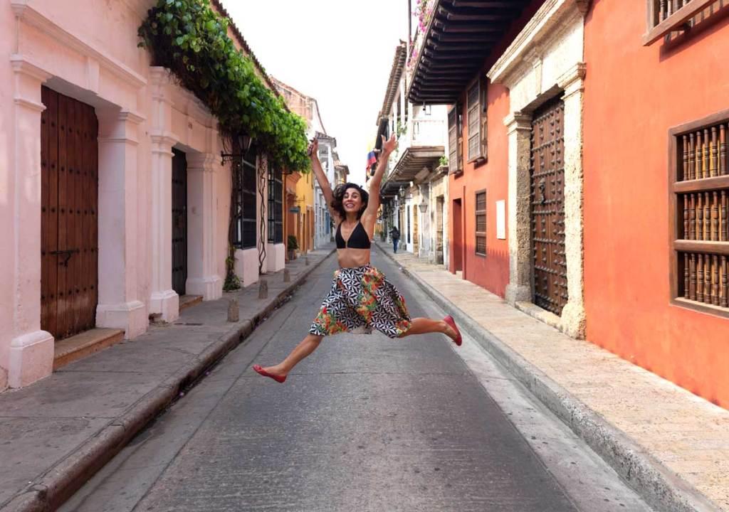 o que fazer em Cartagena Colombia