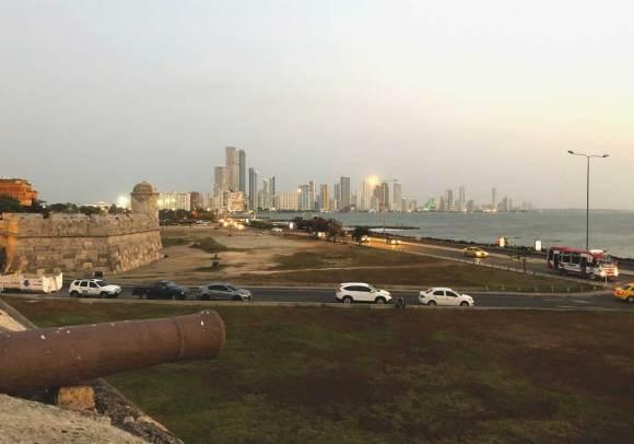 o que fazer em Cartagena das Indias
