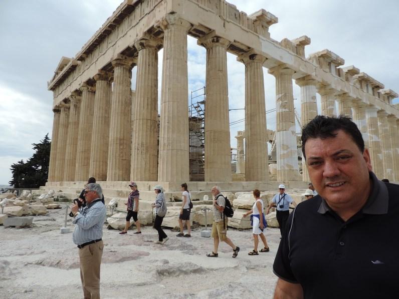 Antonio Teixeira - Atenas - Grécia