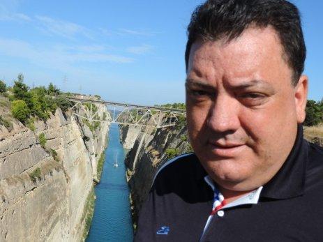 Antonio Teixeira - Corinto