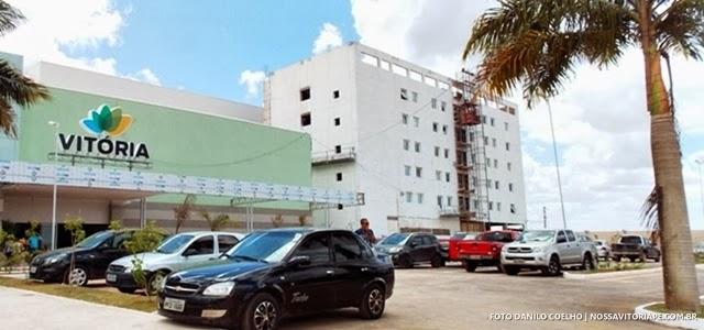 Vitória Park Shopping divulga horário de funcionamento no Carnaval ... e4038a31cf