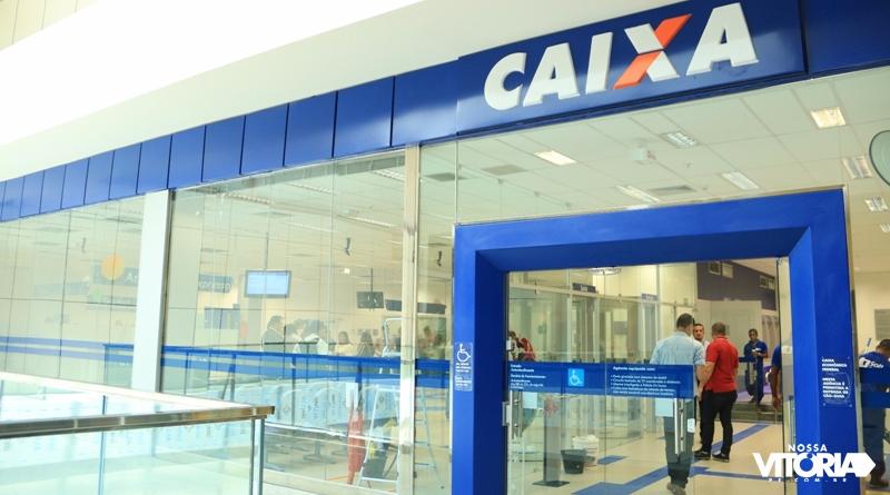 Caixa inaugura agência no Vitória Park Shopping - Nossa Vitória de Santo  Antão 24ed08cd49