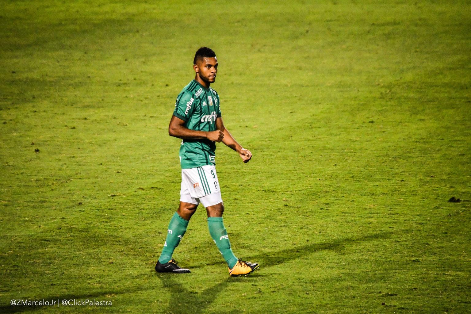 Borja diz que tem interesse em voltar ao Atlético Nacional