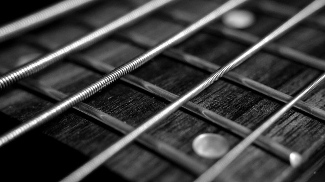 Guitar - The Times They Are A Changin' - Nostalgia Diaries