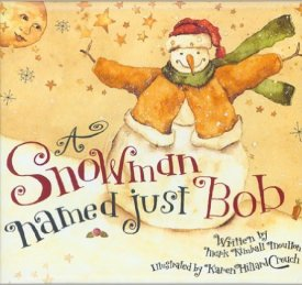 snowman-named-just-bob