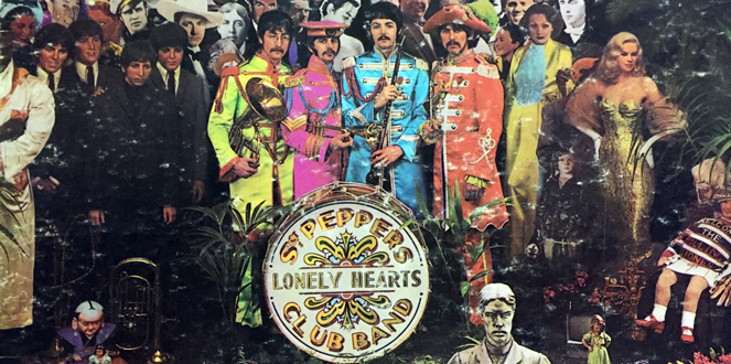 50 Years of Sgt. Pepper | The Nostalgia Diaries Blog