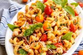 Pasta-with-sun-dried-tomatoes_AFarmgirlsDabbles_AFD-4