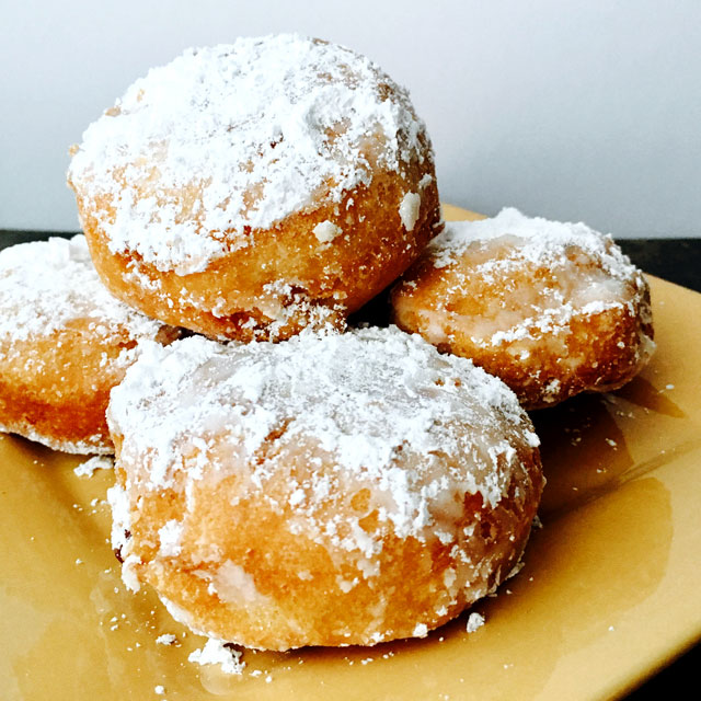 National Jelly-Filled Donut Day | The Nostalgia Diaries Blog