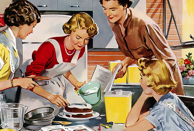 women-cooking-everyday-nostalgia