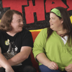 <i>All That</i> Stars Danny Tamberelli And Lori Beth Denberg Are Working Together On New Project