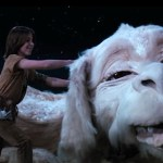 <i>The NeverEnding Story</i>'s Atreyu And Falcor Reunited After More Than 30 Years