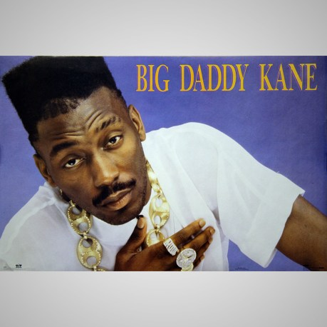 Image result for big daddy kane