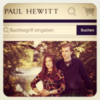 Paul Hewitt - Preppy at its best