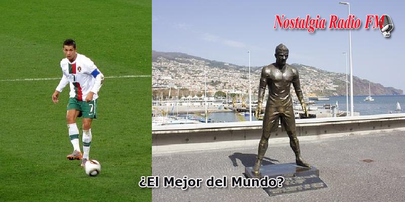 Ronaldo, ¿El mejor del mundo?