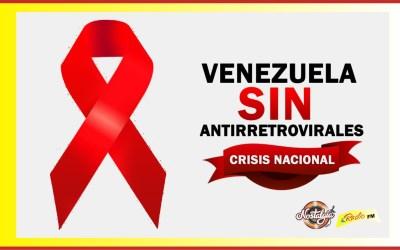 EN VENEZUELA…ACTIVISTAS DENUNCIAN FALTA DE TRATAMIENTOS PARA VIH