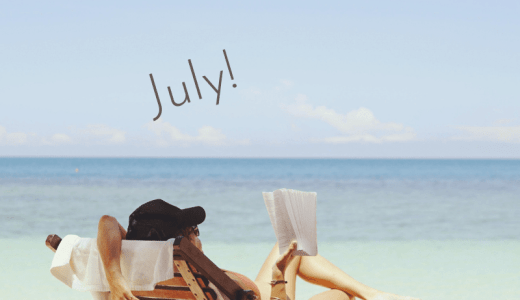 2019年7月人気記事TOP5