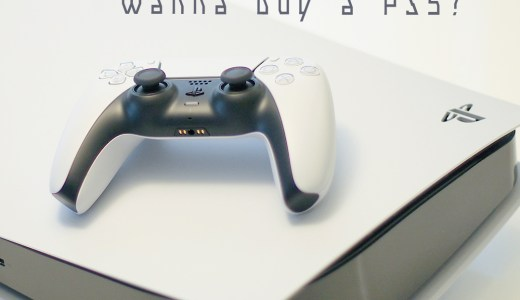 【海外の反応】海外のゲームファンはPS5を買った?注目ソフトは?