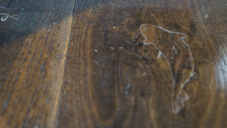 埋め木細工