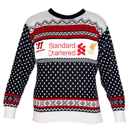 Reading FC's Christmas Jumper now available... (3/3)