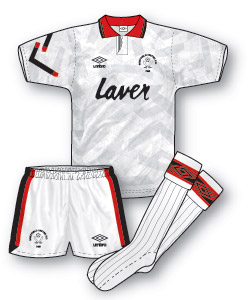 NEAR POST - SHEFFIELD UNITED: THE ARNOLD LAVER YEARS (4/6)