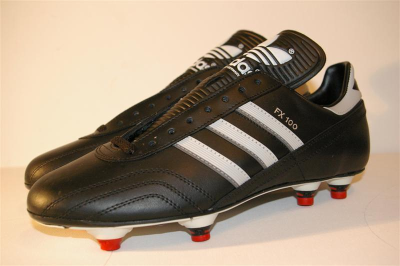 adidas FX System Football Boots (2/5)
