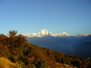 Poon Hill, Nepal
