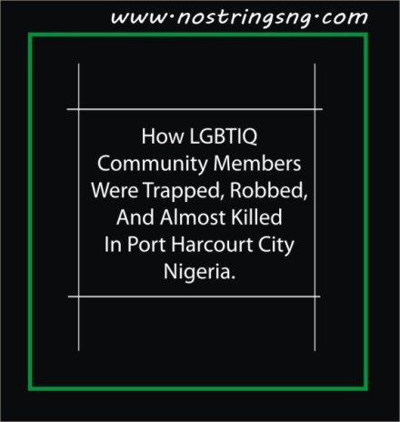 How LGBT Members Were Attacked