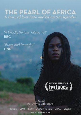 Africa's transgender star!