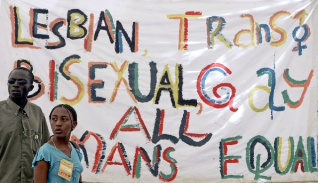Kenyan Equality Rights Group goes to court