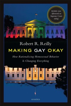 Making Gay Ok Book