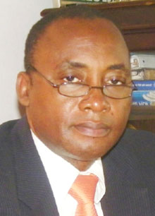 George Ogurie