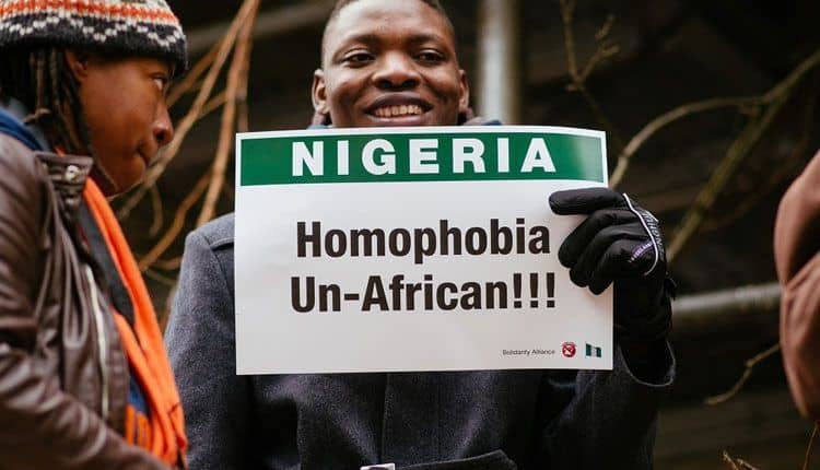 Here's why Nigeria remains one of the most homophobic countries