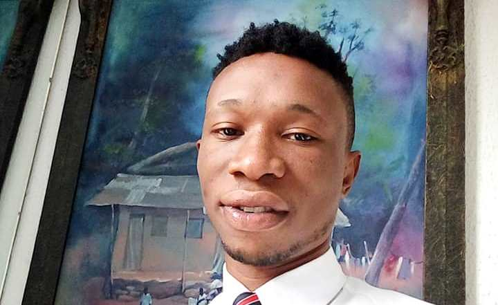 Port Harcourt based anti-gay blackmailer arrested by Nigeria police