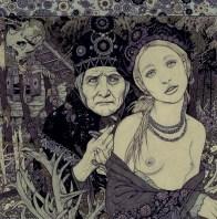 Vania Zouravliov fairy godmother