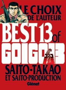 best_13_of_golgo_13_choix_de_l_auteur
