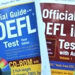 TOEFLで使えるおすすめの参考書&教材と勉強法まとめ