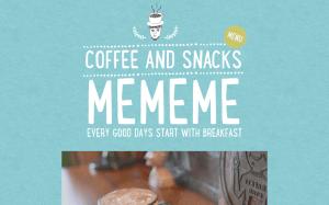 MEMEME cafe