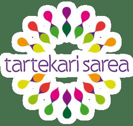 Logo de Tartekari Sarea