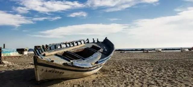 Descubriendo Almería by Juanlu Lorente