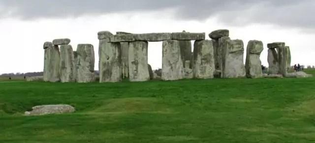 Escapada express a Stonehenge y Salisbury